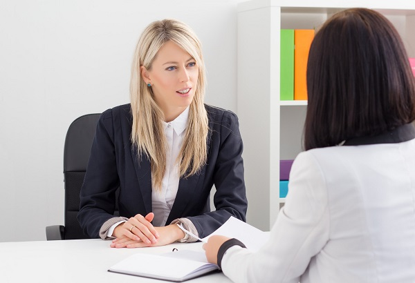 דיאלוג מכובד בשיחות שימוע