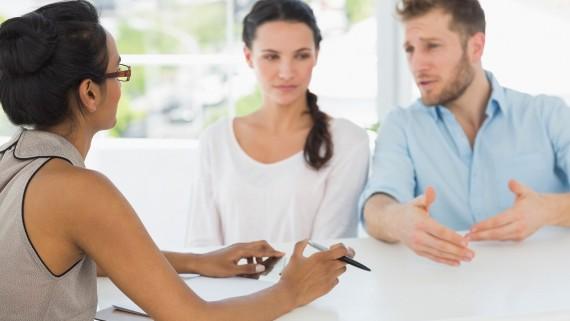 גישור גירושין ומשפחה