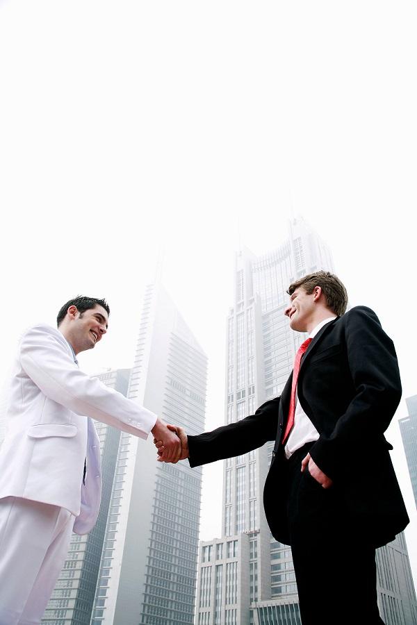 משא ומתן בארגונים